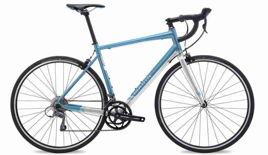 Marin Road Bikes Review