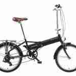 Viking Folding Bike Review