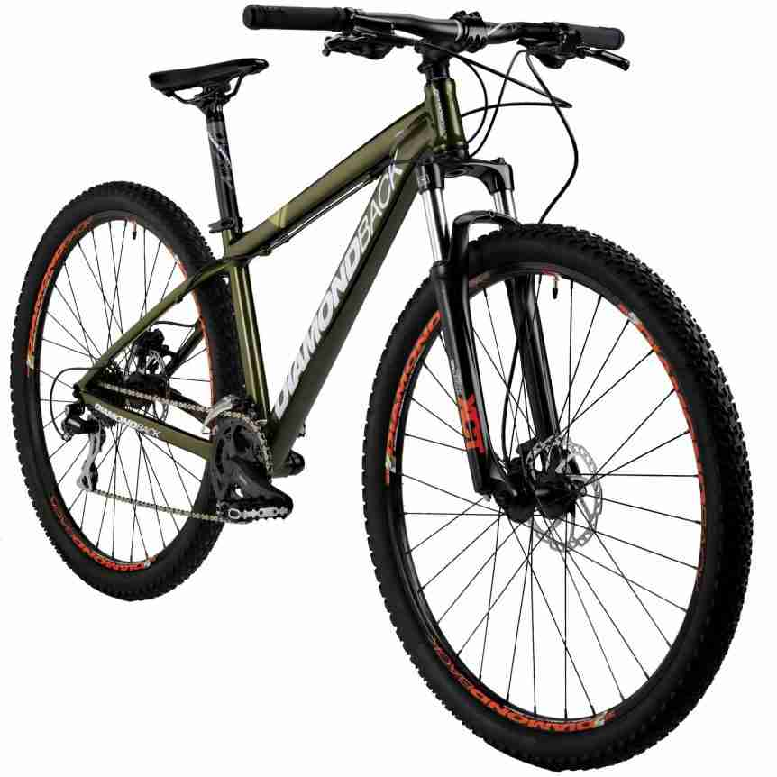 Best Mountain Bike For Tall Riders What Size To Look For
