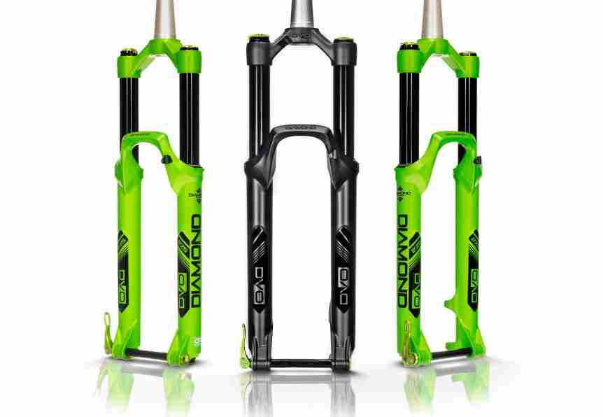 Best mountain bike forks under 300 dollars