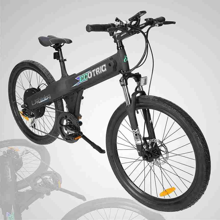Best Electric Bike Under 1000