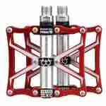 best mountain bike flat pedals under 50