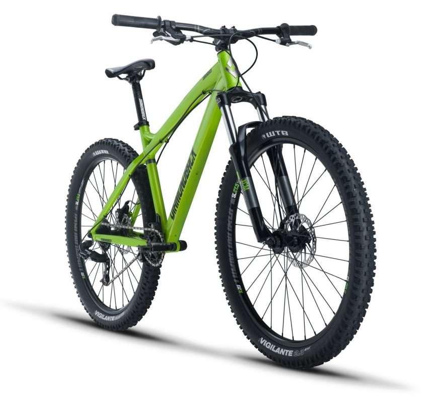 New 2018 Diamondback Hook Complete Mountain Bike