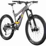 best women's full suspension mountain bike