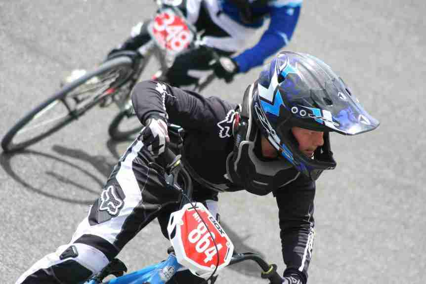 Best BMX Helemt