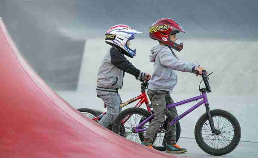 Best BMX bike for 6 year old