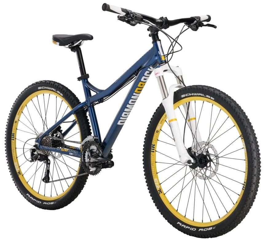 Best Women's Hardtail Mountain Bike