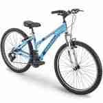 "26"" Royce Union RTT Womens 21-Speed Mountain Bike, 15"" Aluminum Frame, Trigger Shift, Sky Blue"