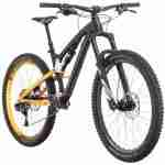 "Diamondback Bicycles Women's Clutch 2 Full Suspension Mountian Bike, Black, 19""/Large"