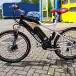 Electric Bike - Black Friday Deals