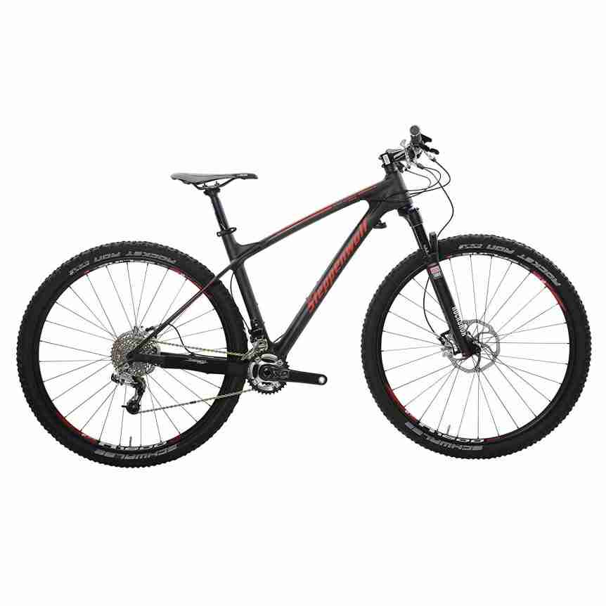 best hardtail mountain bike under 2000