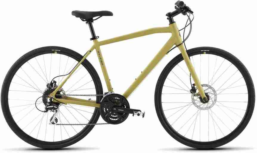 Raleigh Cadent 3 Review