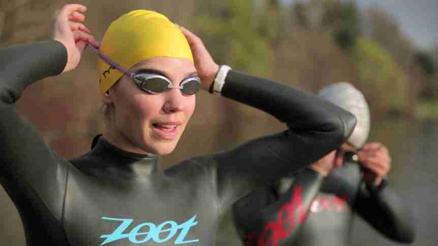 best goggles for triathletes