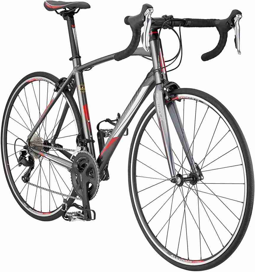 Schwinn Road Bikes Reviews determine the Fastback1 as the clear winner