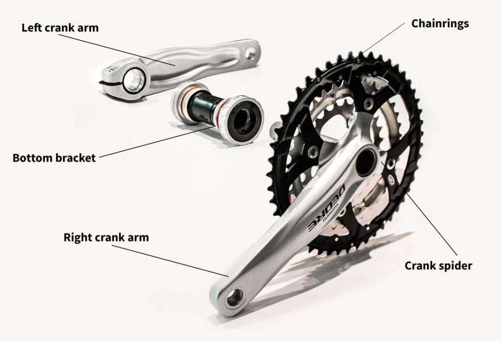 Best crankset for mountain bike