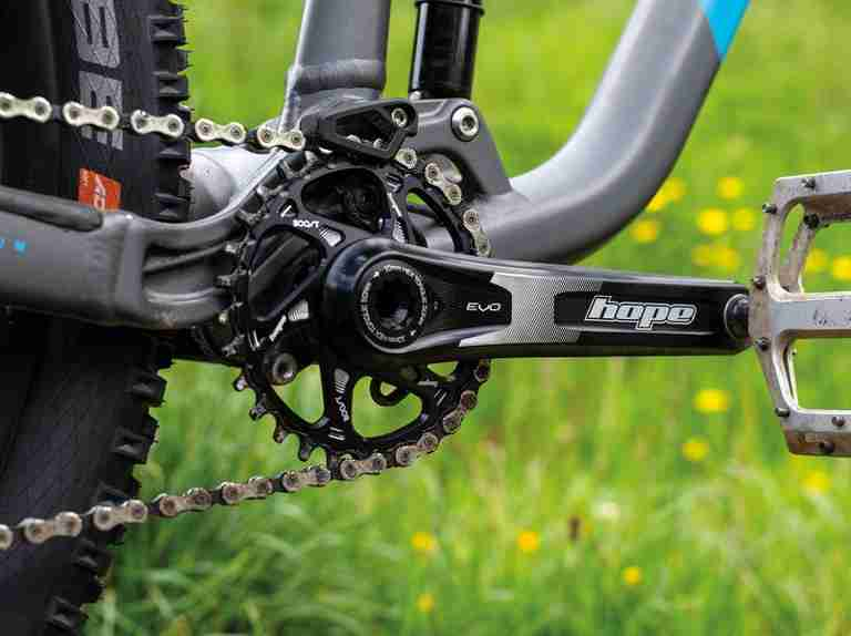Best Crankset for Mountain Bike
