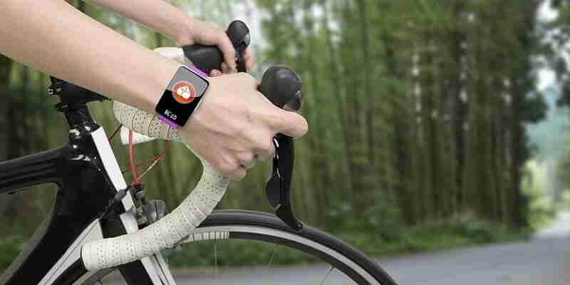Best Fitness Trackers for Biking
